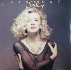 画像1: Sally / Harmony 【中古レコード】 2866