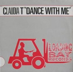 画像1: Claudia T / Dance With Me (LBAY 2) 【中古レコード】 2915B