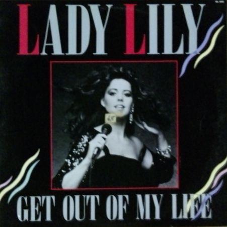 Lady Lily Lady Lily