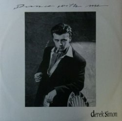 画像1: Derek Simon / Dance With Me (TECHNO 12.27) 【中古レコード】1688C 破