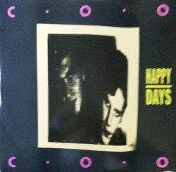 画像1: $$ Coo Coo / Happy Days (FL 8438) 【中古レコード】1245C