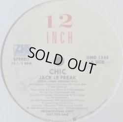 画像1: Chic / Jack Le Freak 【中古レコード】1824