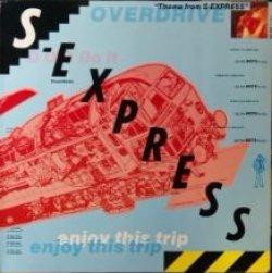 画像1: S-Express / Theme From S-Express 【中古レコード】1931