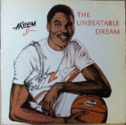 画像1: Akeem The Dream / The Unbeatable Dream 【中古レコード】2091 -B★