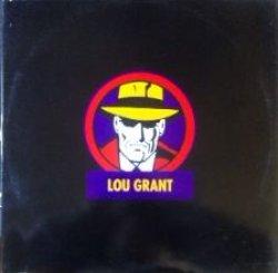 画像1: LOU GRANT / BAD DESIRE (TRD 1248) 【中古レコード2179】A