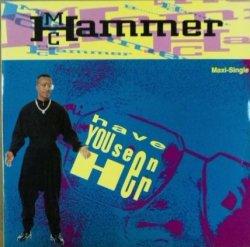 画像1: MC Hammer / Have You Seen Her 【中古レコード】 2229  原修正
