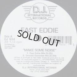 画像1: Fast Eddie / Make Some Noise 【中古レコード】 2282