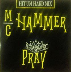 画像1: MC Hammer / Pray 【中古レコード】 2284