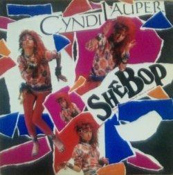 画像1: Cyndi Lauper / She Bop 【中古レコード】 2293