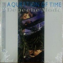 画像1: Depeche Mode / A Question Of Time / A Question Of Lust 【中古レコード】 2288