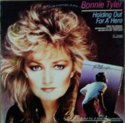 画像1: Bonnie Tyler / Holding Out For A Hero 【中古レコード】 2311