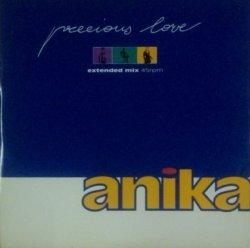 画像1: Anika / Precious Love (TRD 1197) 【中古レコード】 2330 A/A