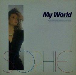 画像1: Sophie / My World (国内) 【中古レコード】 2346