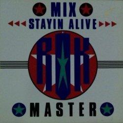 画像1: Rok Master / Stayin Alive 【中古レコード】 2363