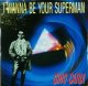 Gino Caria ‎/ I Wanna Be Your Superman (ABeat 1010) 【中古レコード】2373