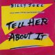 Billy Joel ‎/ Tell Her About It  【中古レコード】 2383