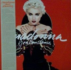 画像1: Madonna / You Can Dance 【中古レコード】2472