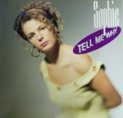 画像1: Sophie / Tell Me Why (TRD 1162) 【中古レコード】2600B