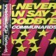 The Communards / Never Can Say Goodbye 【中古レコード】2650