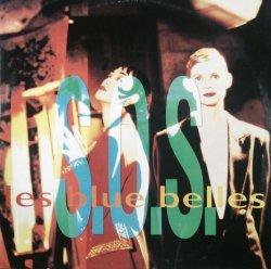 画像1: Les Blue Belles / S.O.S. 【中古レコード】2671