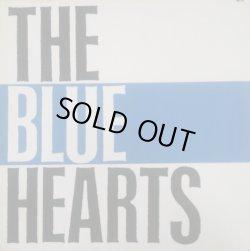 画像1: The Blue Hearts / The Blue Hearts 【中古レコード】2698