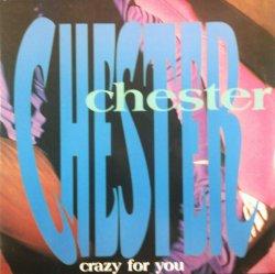 画像1: Chester / Crazy For You 【中古レコード】2736