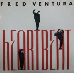 画像1: Fred Ventura / Heartbeat 【中古レコード】2739