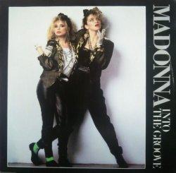 画像1: Madonna / Into The Groove 【中古レコード】 2801 管理