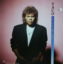 画像1: Taco / Got To Be Your Lover  【中古レコード】 2883