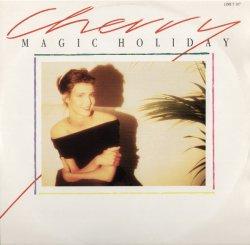 画像1: %% Cherry / Magic Holiday  (LIME T 107)【中古レコード2919】