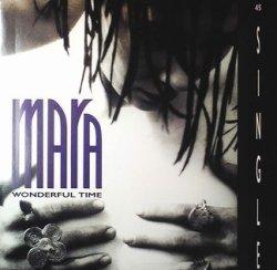 画像1: Mara / Wonderful Time ジャケ不良 【中古レコード】1580-B 哀愁名曲