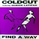 Coldcut Featuring Queen Latifah / Find A Way 【中古レコード】1299