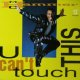 MC Hammer / U Can't Touch This 【中古レコード】1463一枚