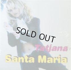 画像1: Tatjana / Santa Maria 【中古レコード】1258