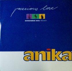 画像1: Anika / Precious Love (TRD 1197) 【中古レコード】1250A 綺麗